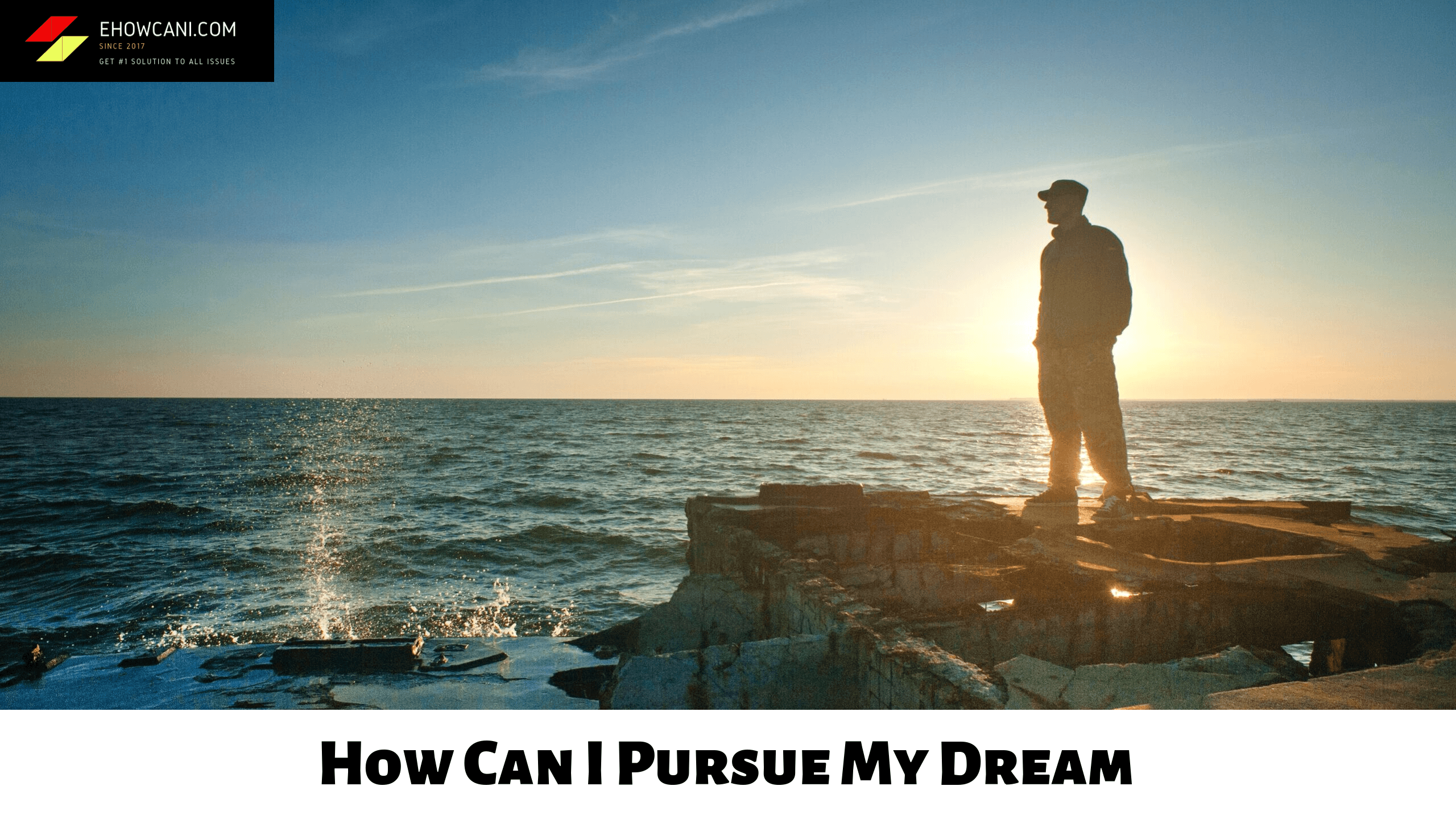 How Can I Pursue My Dream