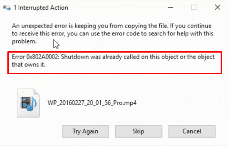 Windows Files 10 Tips to Fixing Rare Windows 10 Error Messages [COMPLETE TUTORIAL]