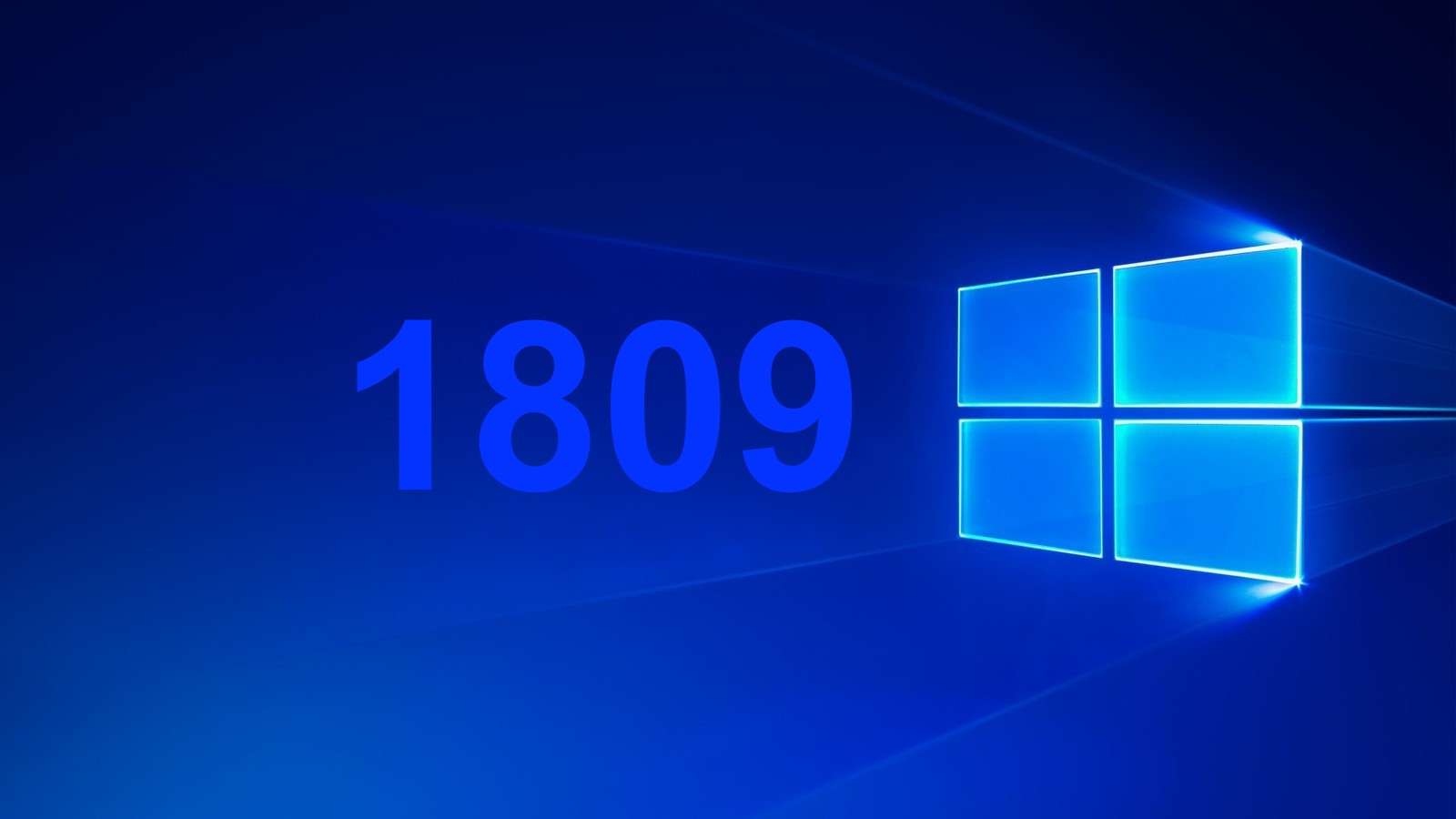 How to Stop Windows 10 1809 Installation Problem