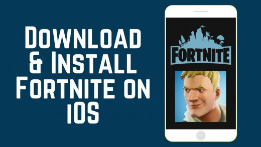 How to Update Fortnite on iPhone and iPad