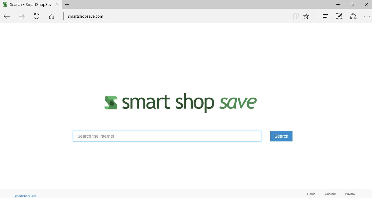 How to Remove SmartShopSave.com Virus from System