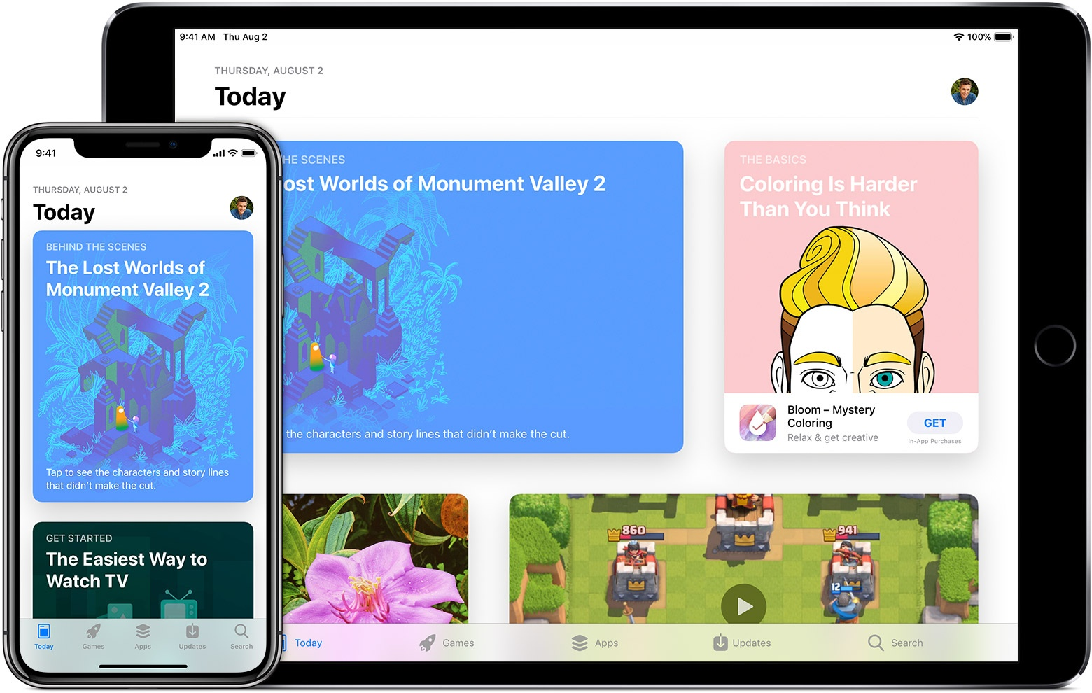 Best Apps for iPad and iPhone in the Year of  2019