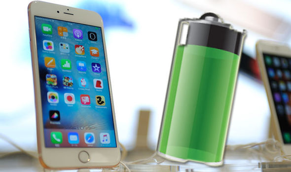6 Superb Working Tips To Boost Battery Life Of iOS Devices