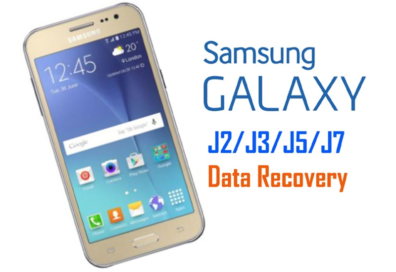Easy Steps to Recover Lost or Deleted Data from Samsung Android Phones