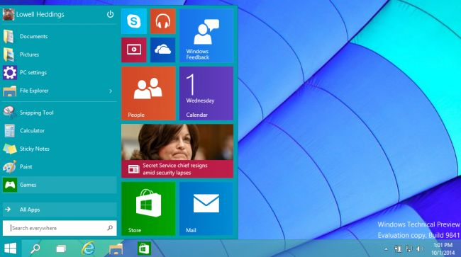Now Do Multitasking With Snap View Feature of Windows 8