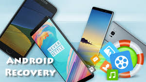recover lost data from Vivo Y95