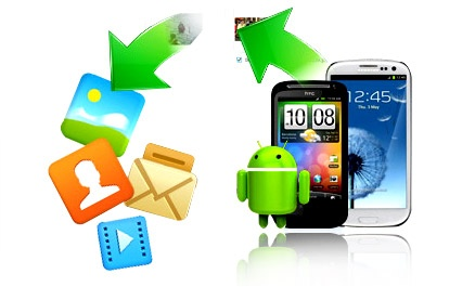 Spice Android Data Recovery