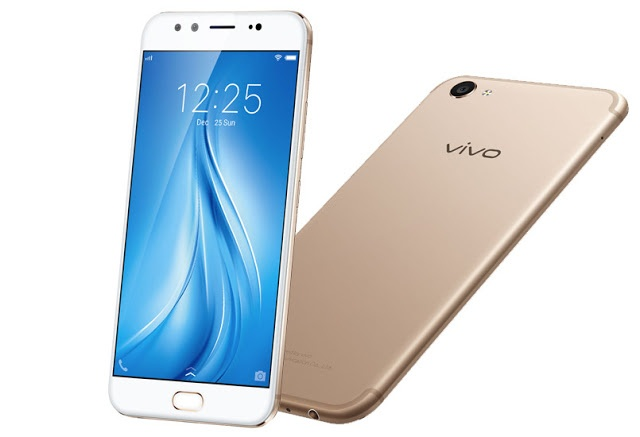 Simple steps to recover lost data from Vivo Android Phone