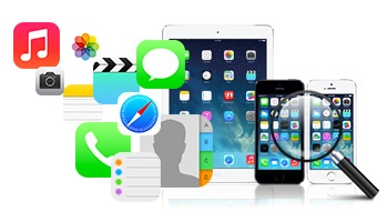iPhone Recovery Software