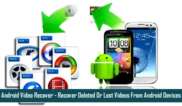 LG Android Phone Recovery