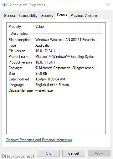 Step-by-step Guide to Resolve wlanext exe Permanently in