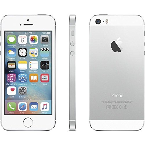 Steps to recover data from iphone 5S effectively and easily