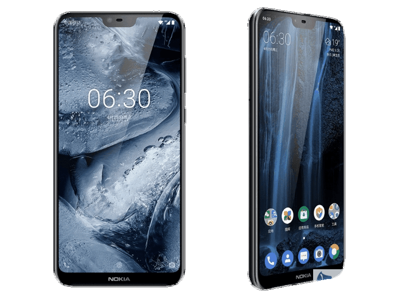 How to recover lost data from Nokia 6.1 Plus