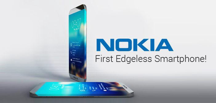 How to recover lost data of  Nokia Edge smart-phone