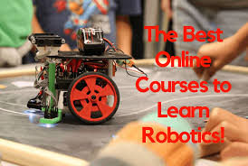 best online robotics courses