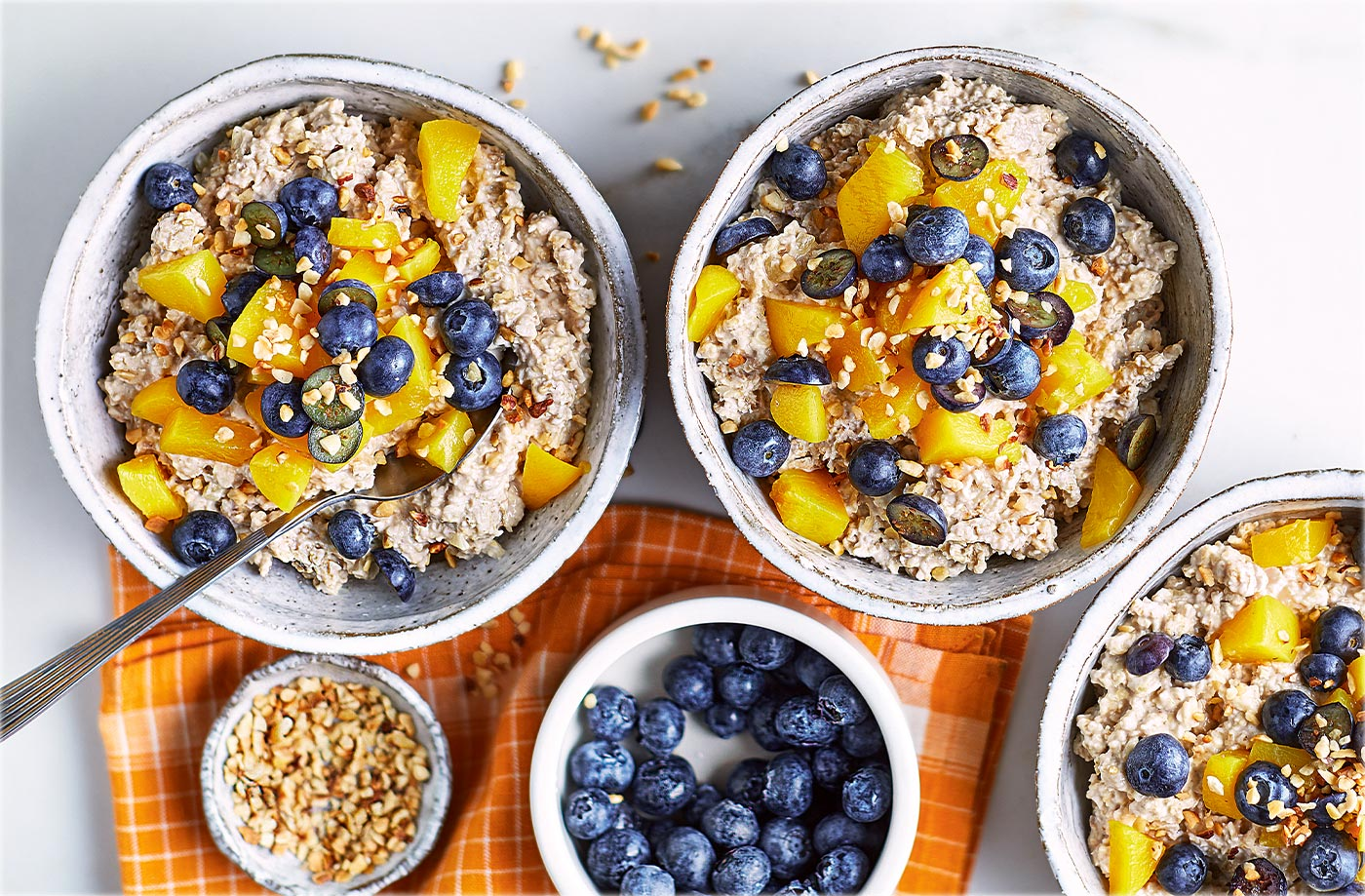 Why you should not ignore healthy breakfast?