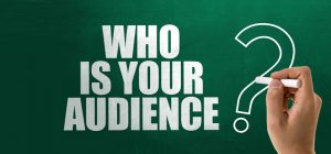 observe your audience