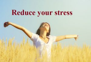 reduce your stress