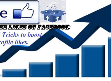 increase likes on fb