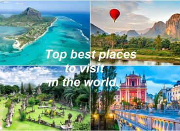best places to visit