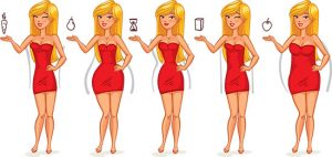 Fashion tips for body types