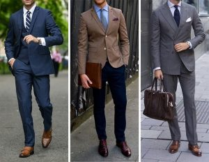 dressing tips for men
